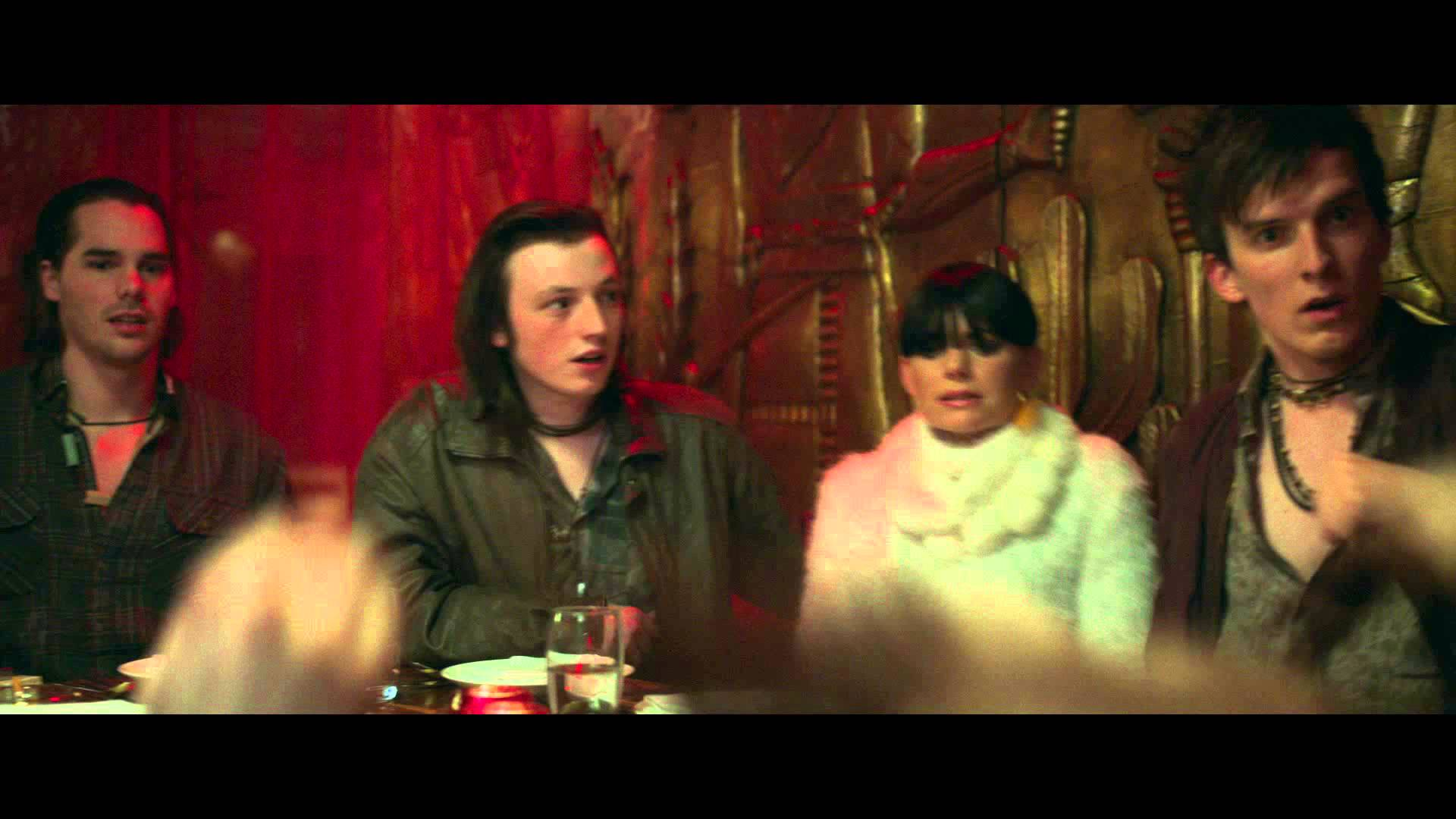 KILL YOUR FRIENDS – Official clip – In Cinemas Now