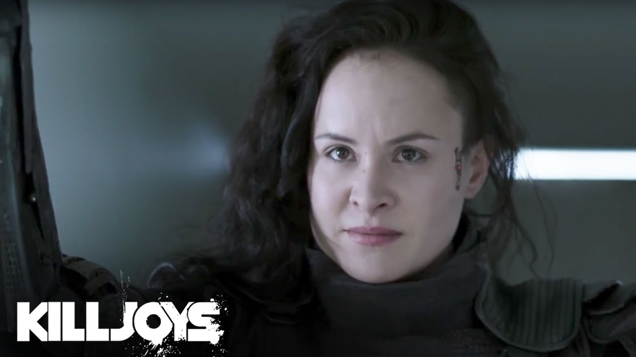 KILLJOYS – Season 3, Episode 2: Weird Science