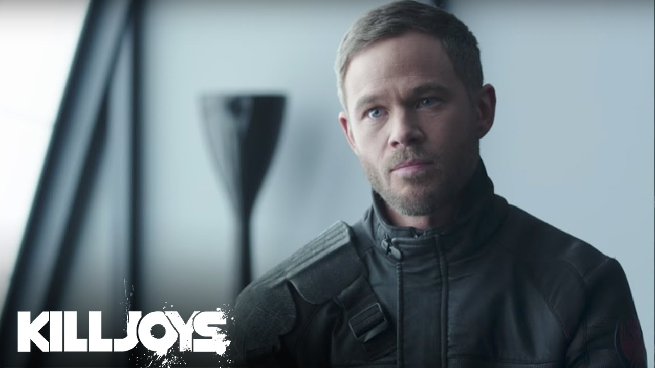 KILLJOYS – Season 3, Episode 3: Sneak Peek