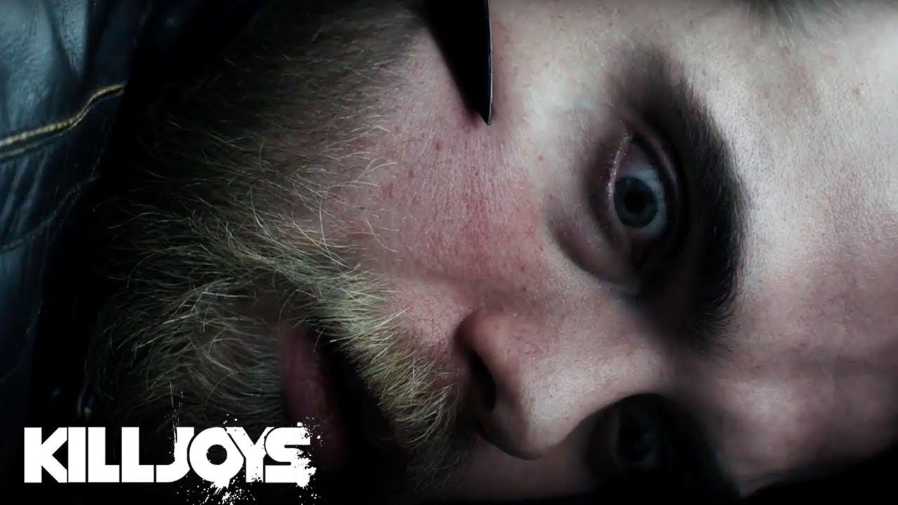 KILLJOYS – Season 3, Episode 5: Dirty Jobs