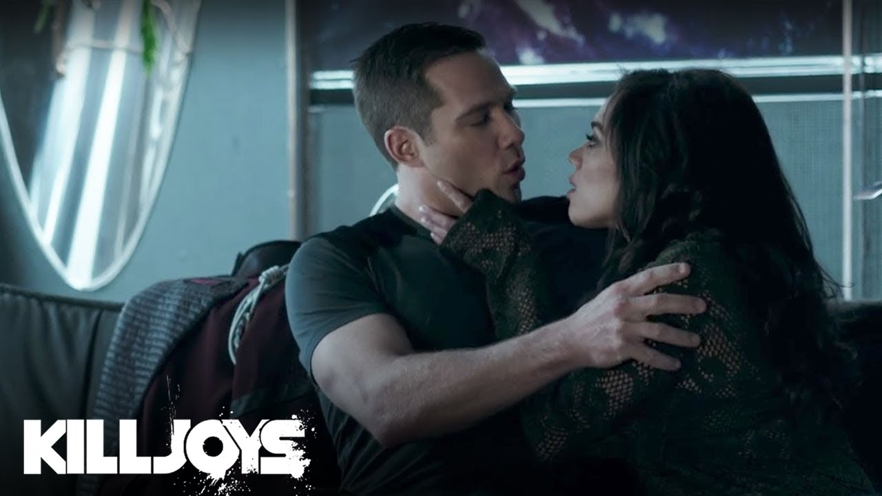 KILLJOYS – Season 3, Episode 6: Sneak Peek
