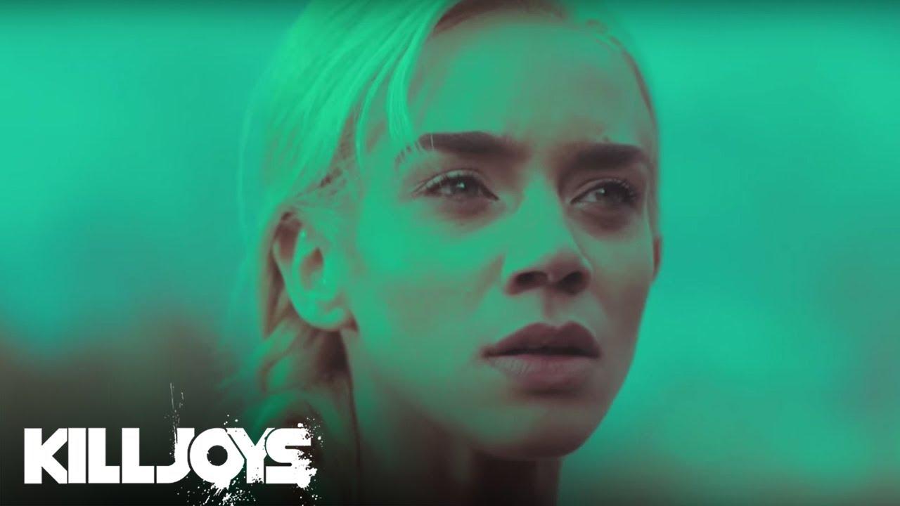 KILLJOYS – Season 3, Episode 6: Stir of Echoes