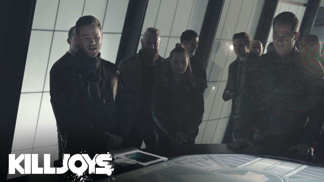 KILLJOYS – Season 3, Episode 7: Sneak Peek