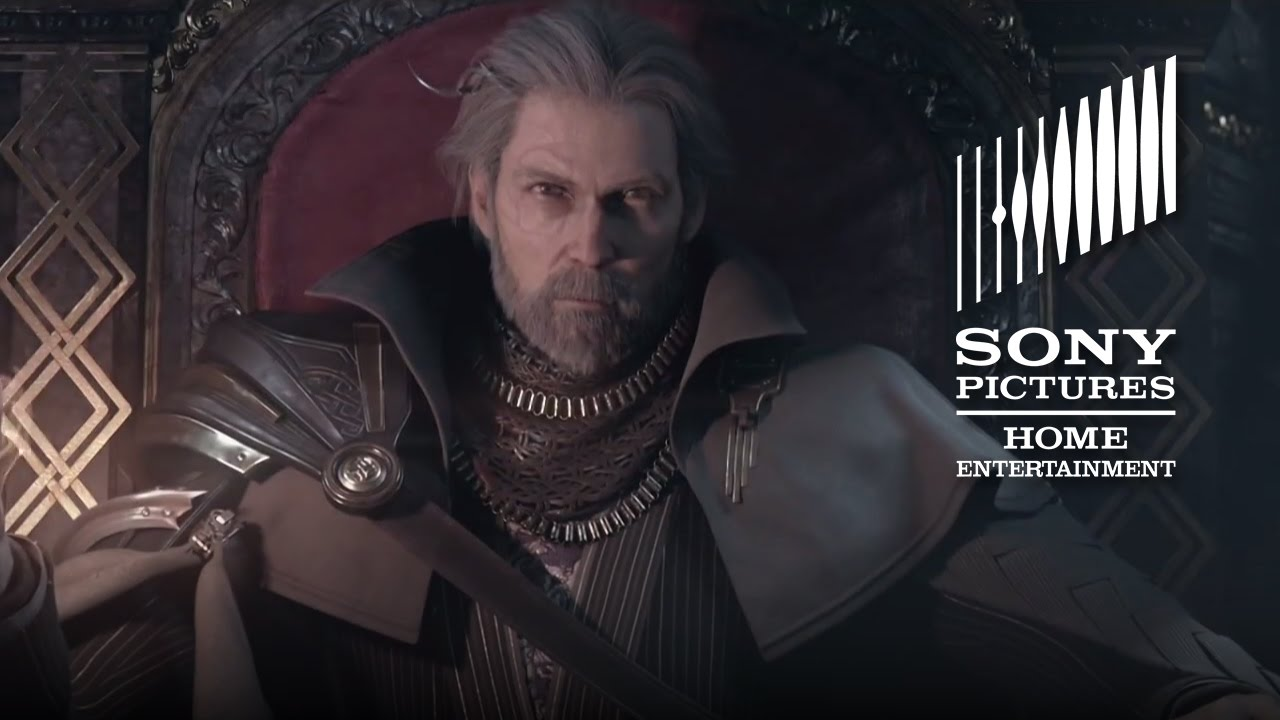 "Kingsglaive: Final Fantasy XV ""Hero"" :30 – Now on Blu-ray & Digital"