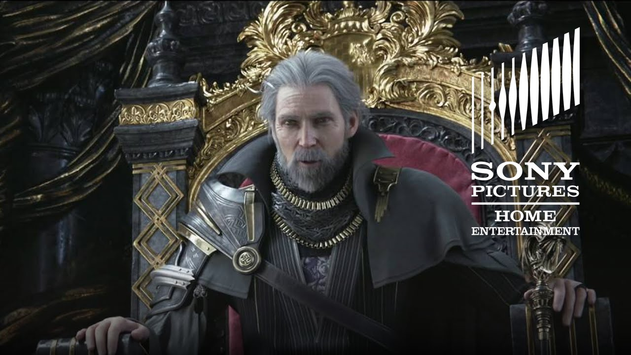 Kingsglaive: Final Fantasy XV Official Trailer – Now on Digital