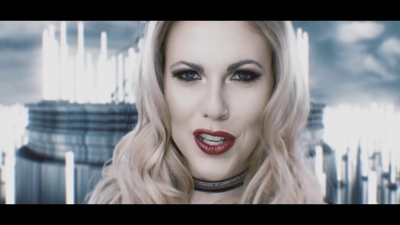 KOBRA AND THE LOTUS – Light Me Up (Official Video)
