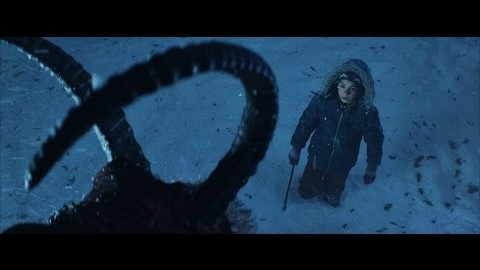 Krampus – Official Trailer (Universal Pictures)