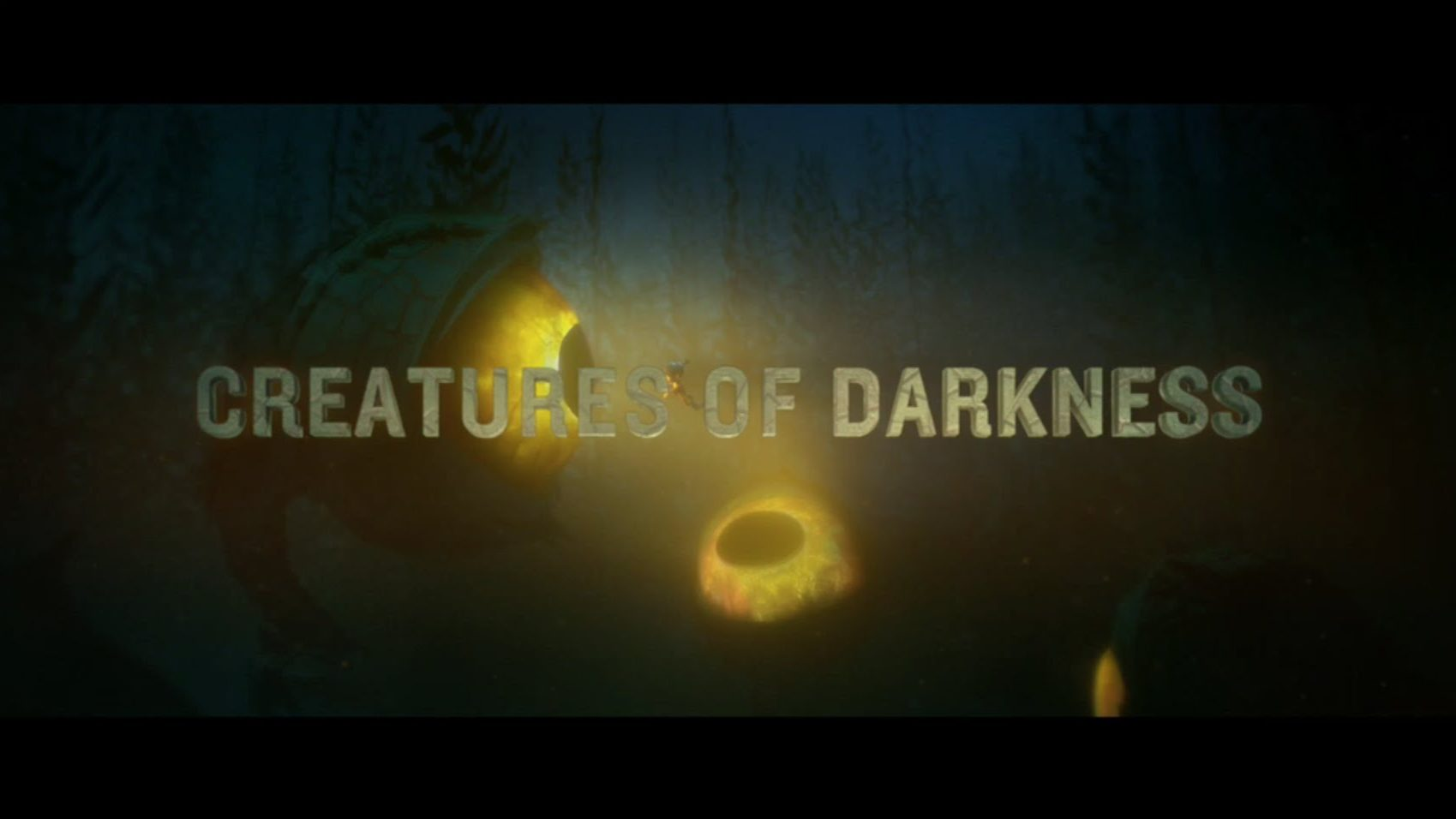 KUBO AND THE TWO STRINGS – 'Creatures of Darkness' Featurette – In Theaters August 19