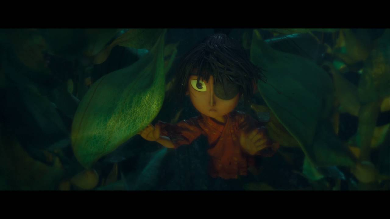 KUBO AND THE TWO STRINGS – 'Garden of Eyes' Clip – In Theaters August 19
