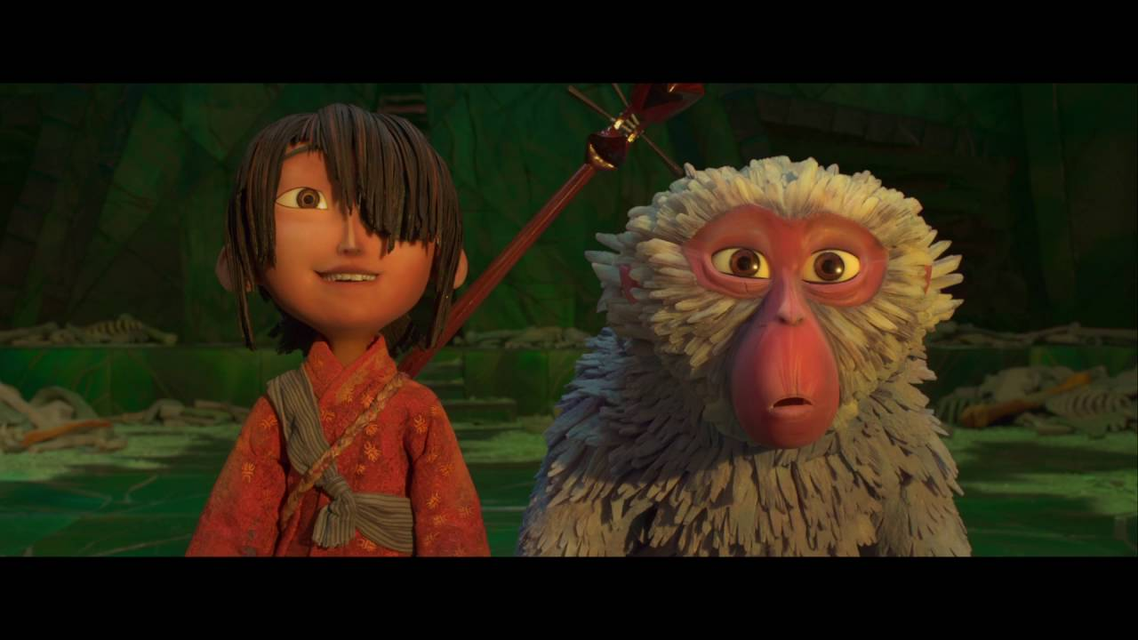 "KUBO AND THE TWO STRINGS – ""I Don't Got This"" – In Theaters August 19"