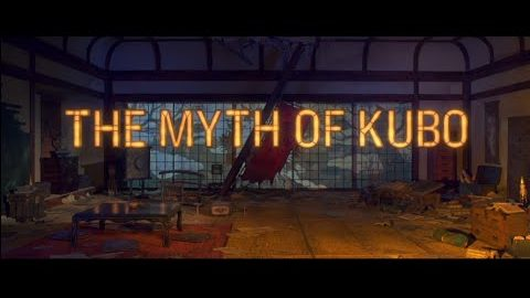 KUBO AND THE TWO STRINGS – 'Myth of Kubo' Featurette – In Theaters August 19