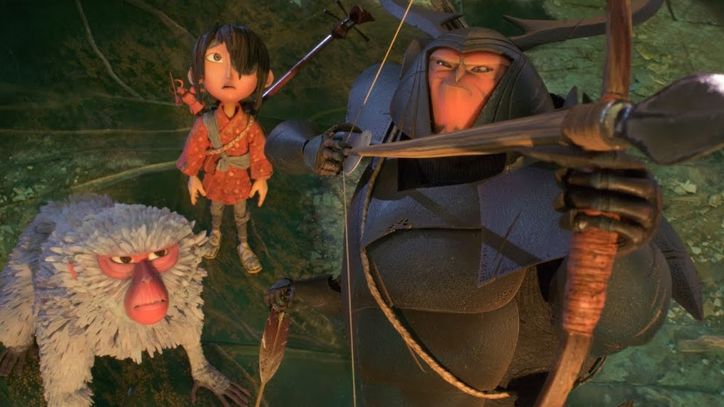 KUBO AND THE TWO STRINGS – Official Trailer 2 [HD] – In Theaters August 2016
