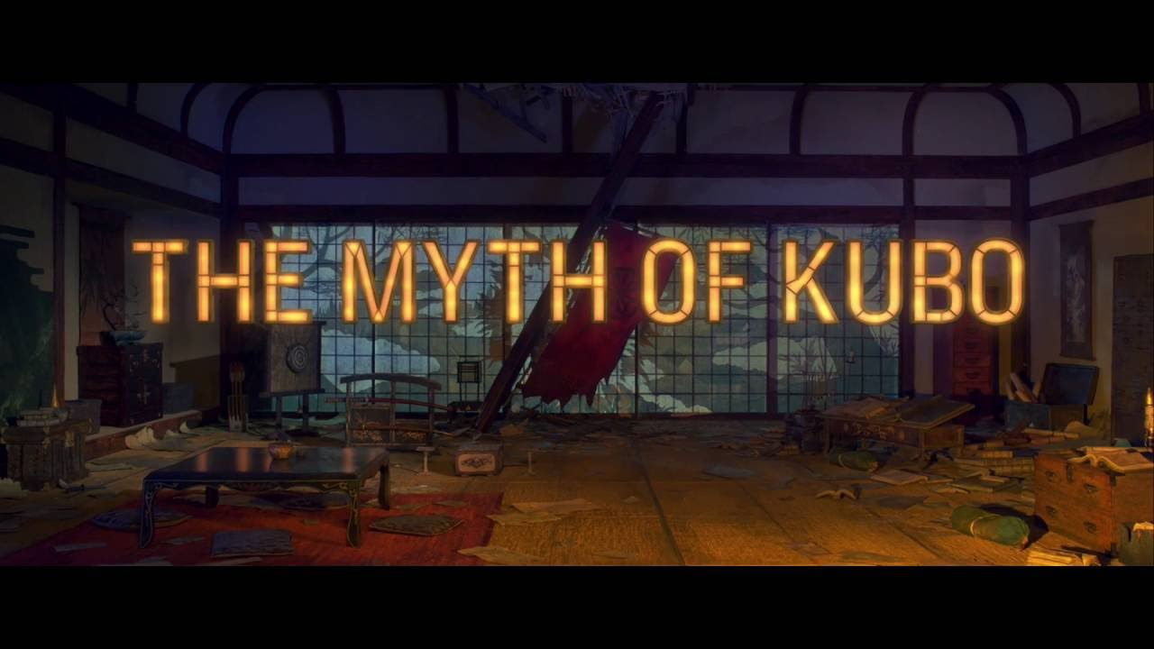 Kubo and the Two Strings – The Myth of Kubo (Universal Pictures) HD