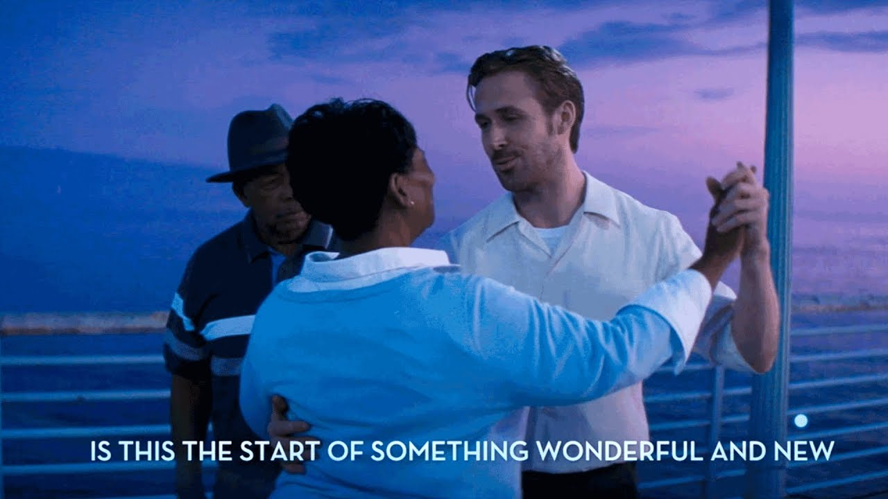 La La Land (2016 Movie) All-New Sing-Along Version