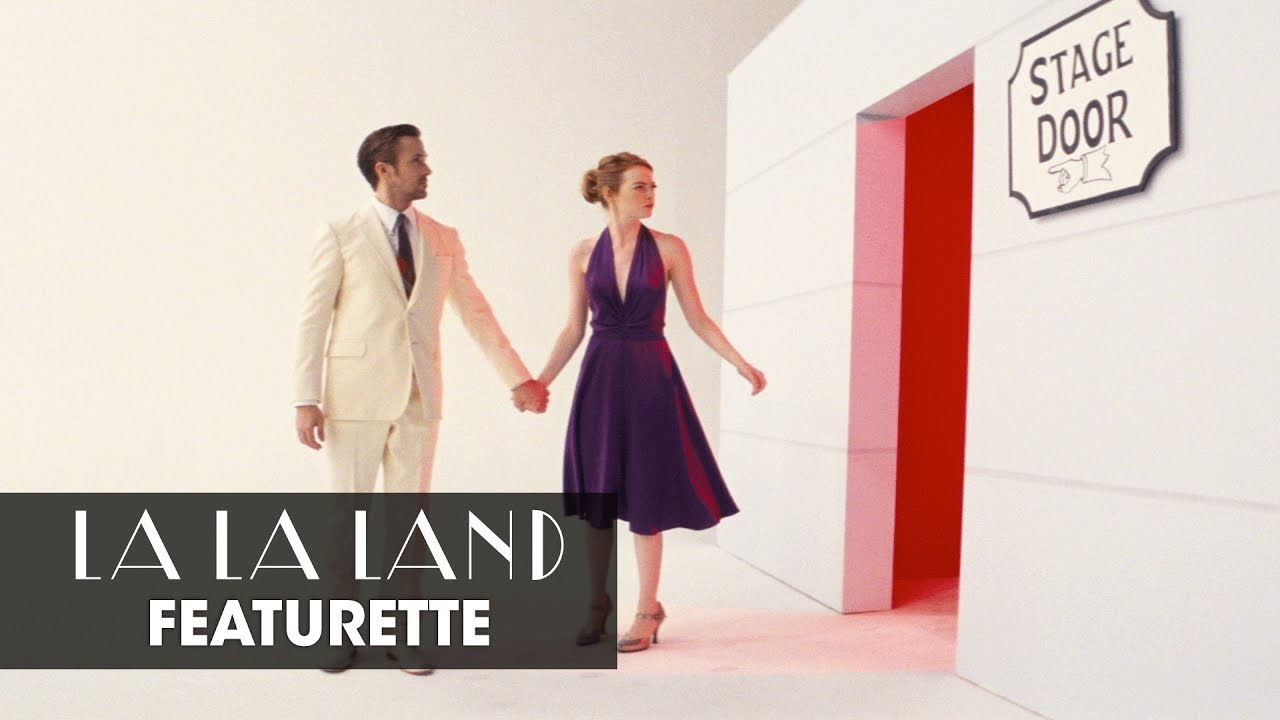La La Land (2016 Movie) Official Featurette – The Look