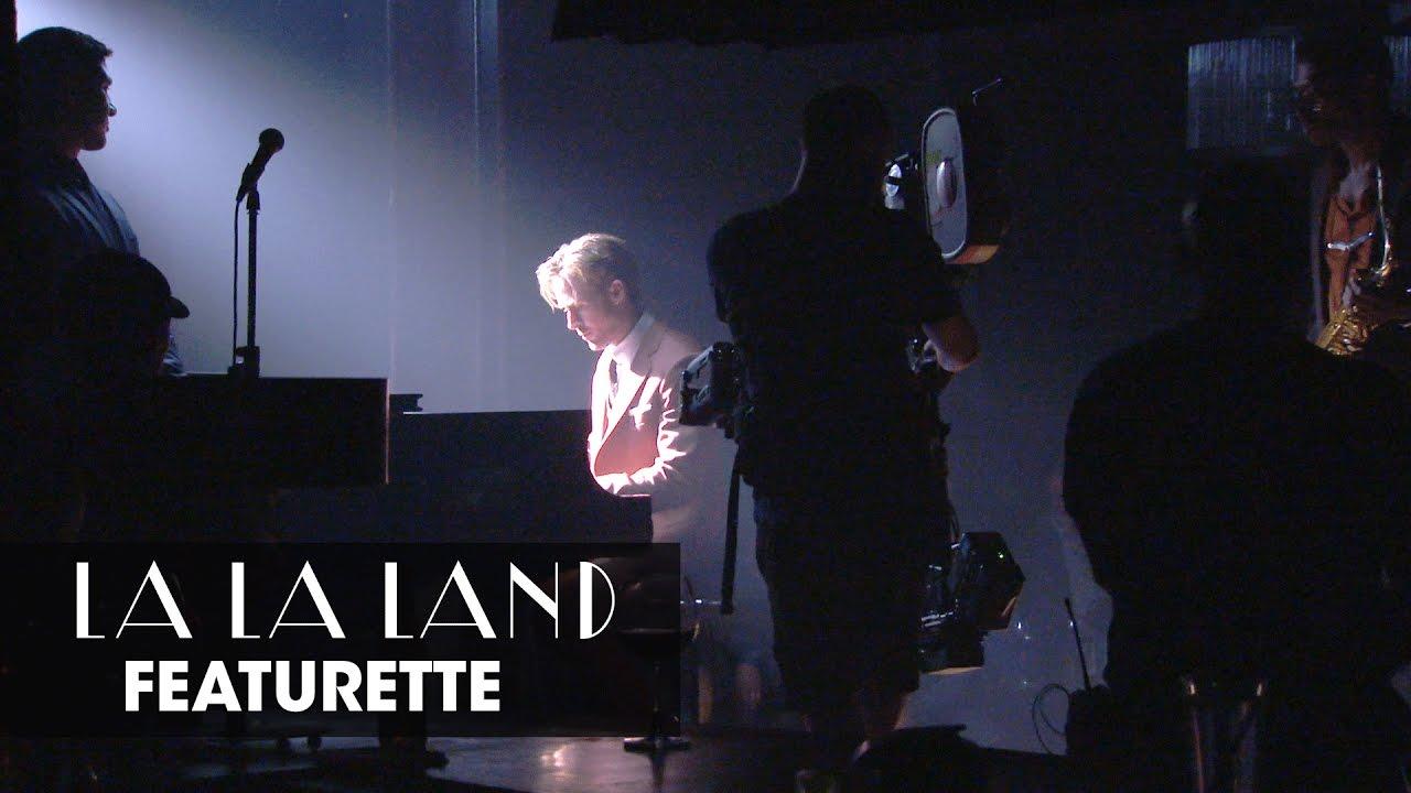 La la land 2016 movie official featurette the music phase9 entertainment - La la land download ...