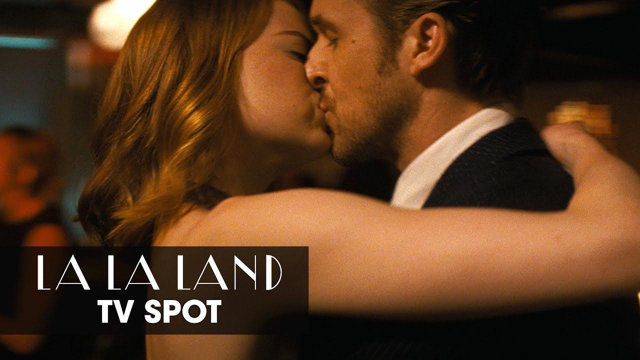 "La La Land (2016 Movie) Official TV Spot – ""Take Your Breath Away"""