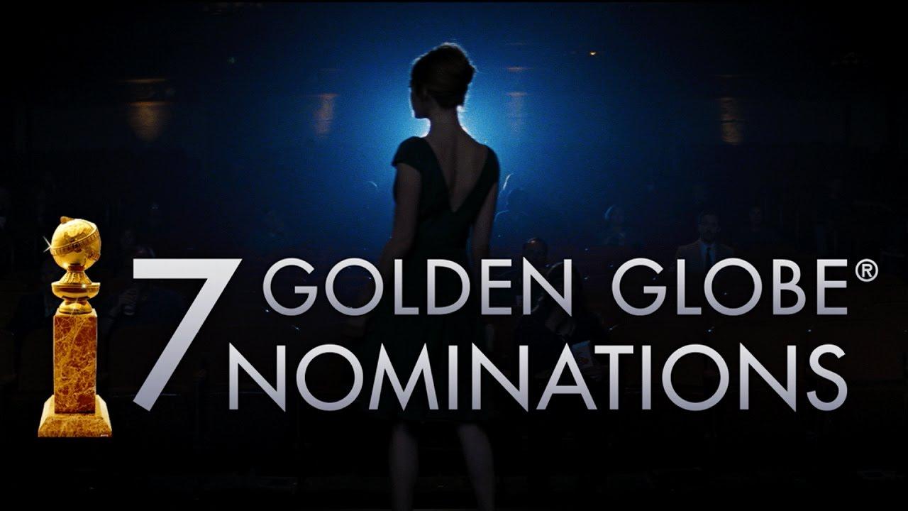 "La La Land (2016 Movie) Official TV Spot – ""7 Golden Globe Nominations"""
