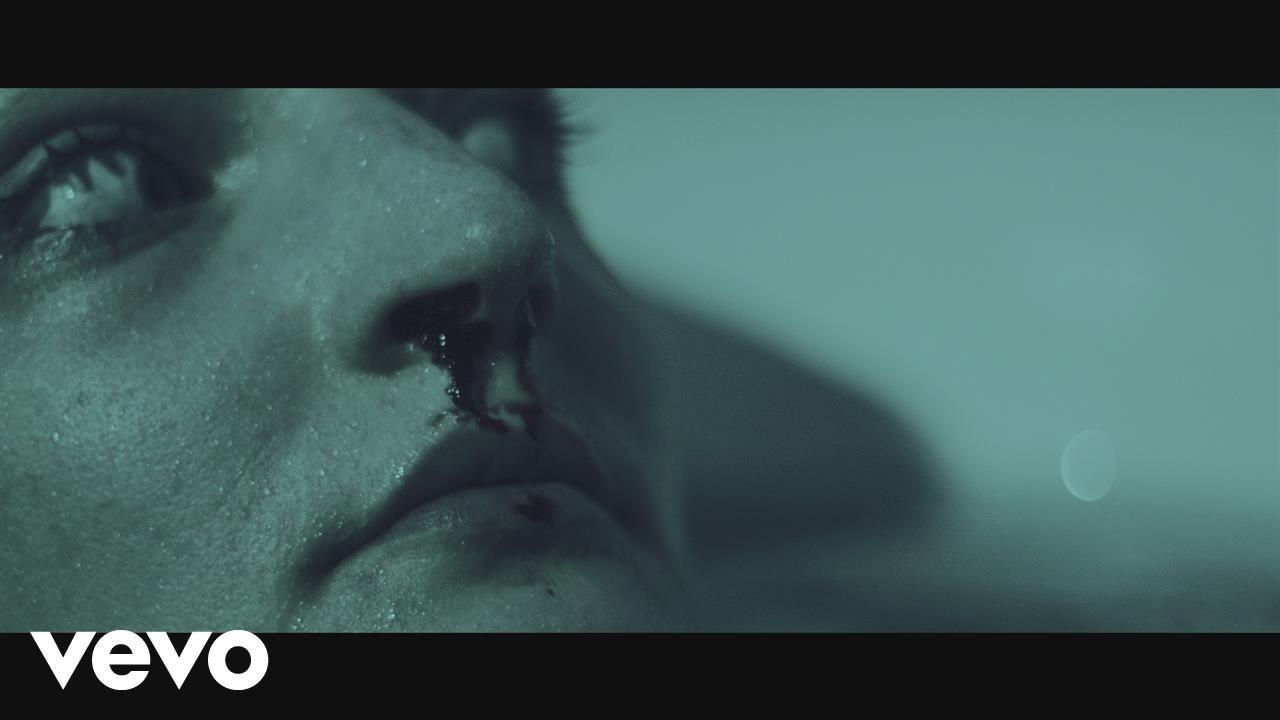 Lacuna Coil – Delirium (music video)