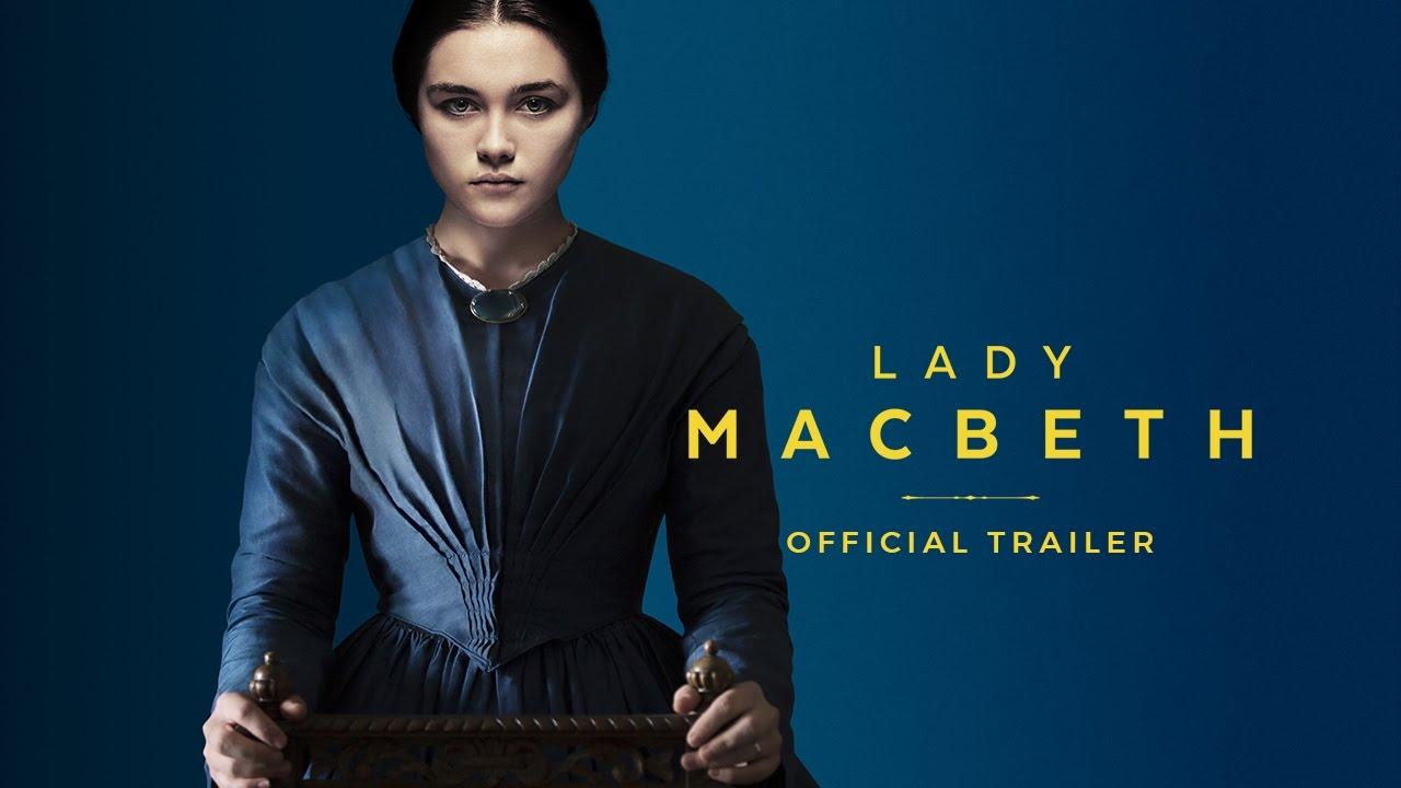 Lady Macbeth – trailer [HD]