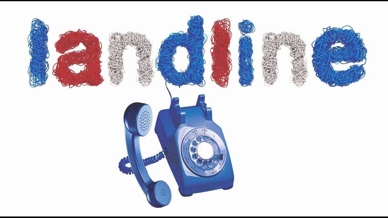 Landline – Trailer