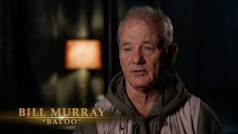 """Legacy Featurette"" – Disney's The Jungle Book"