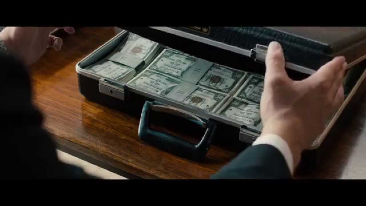 LEGEND – Tom Hardy is Reggie Kray – trailer