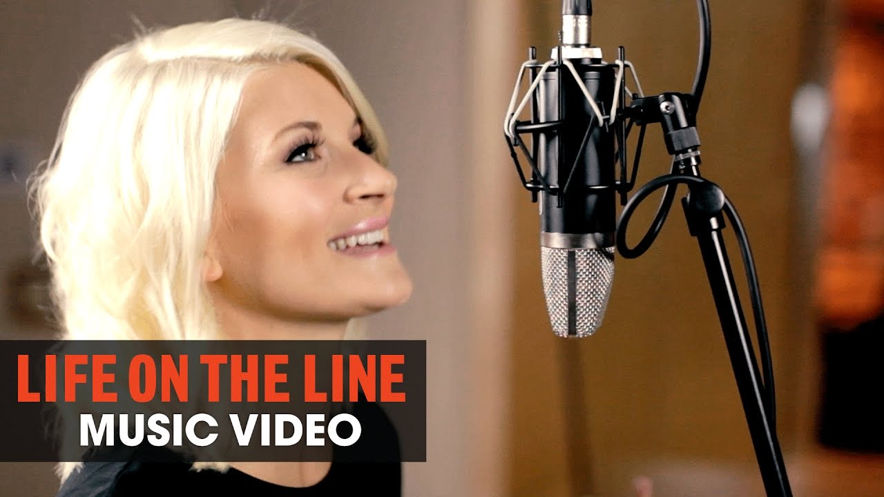 """""""Life on the Line"""" Music Video – Fiona Culley Feat. Darius Rucker"""