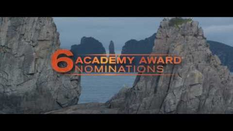 LION – 6 Academy Award Nominations