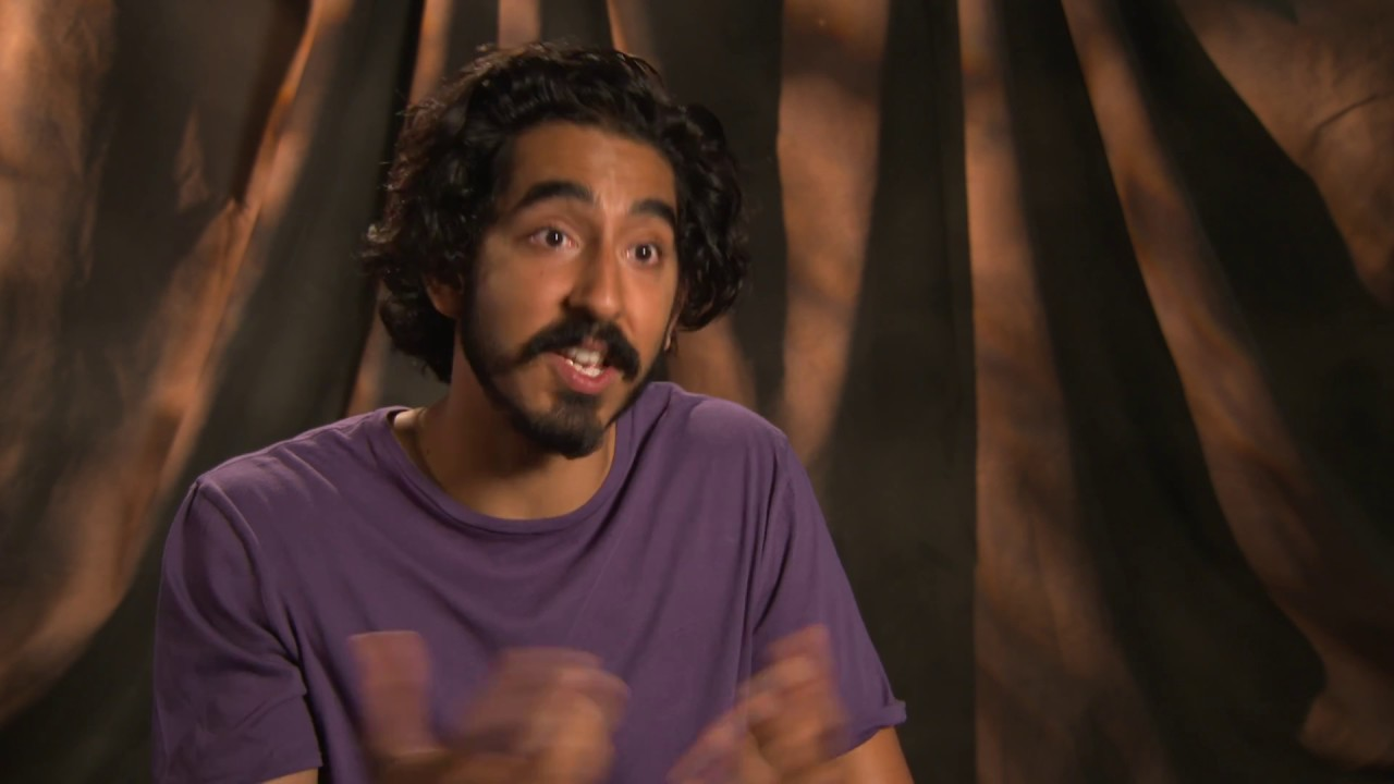 LION – Dev Patel Featurette – The Weinstein Company