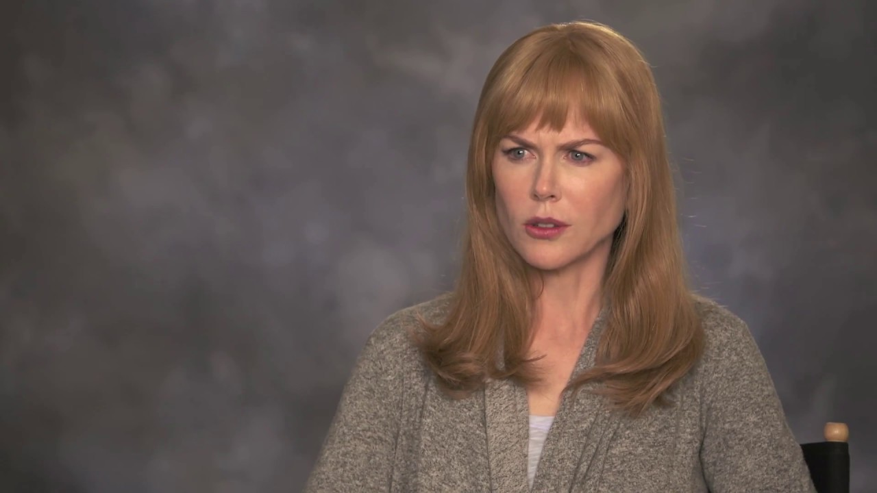 LION – Nicole Kidman Featurette