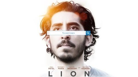 LION – Official US Trailer – The Weinstein Company