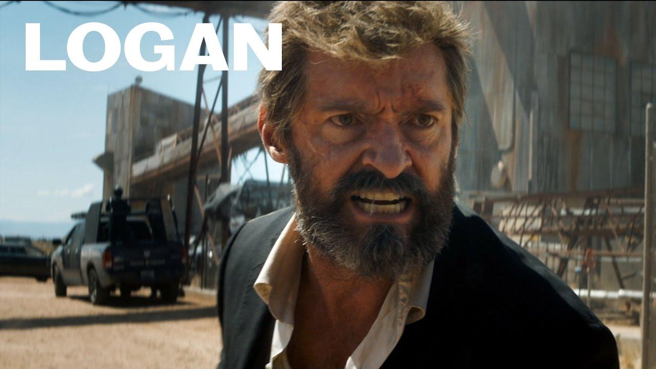 Logan Online