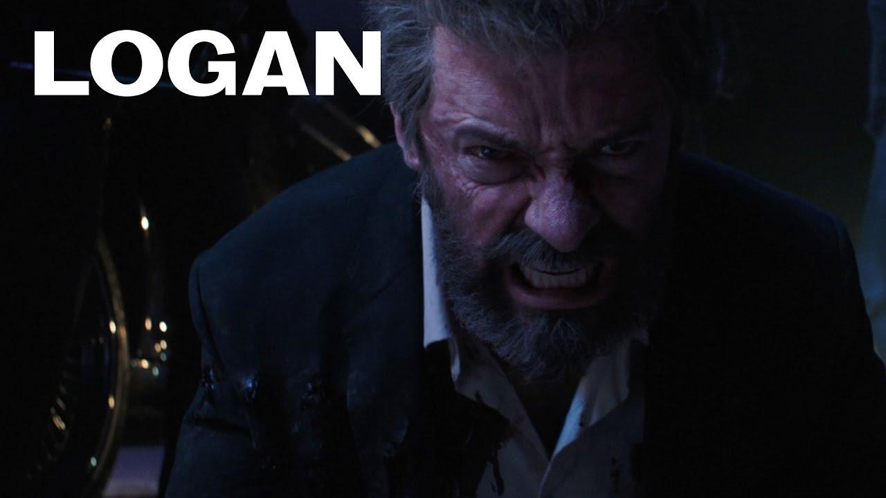Logan | Should See | 20th Century Fox