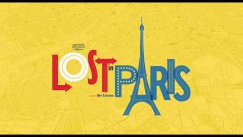 Lost In Paris – movie review