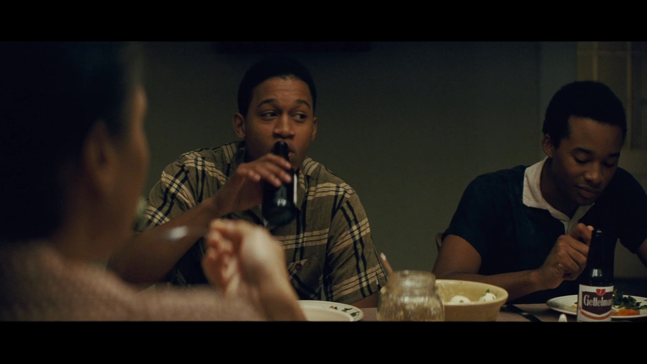 LOVING – 'Ford or Chevy' Clip – Now Playing In Select Theaters