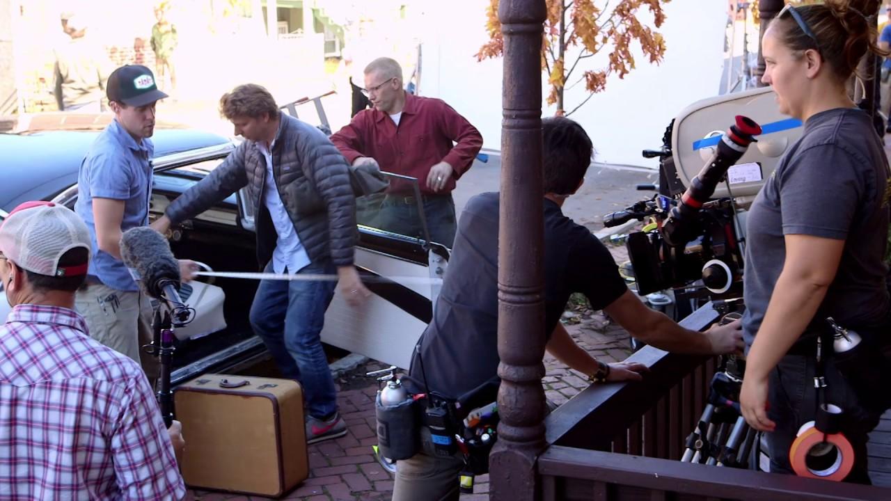 LOVING – 'Jeff Nichols' Featurette – Now Playing