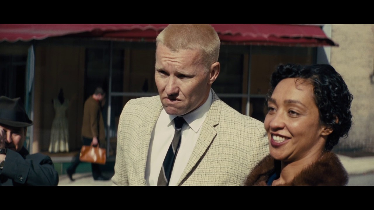 LOVING – 'There's No Guarantee' Clip – Now Playing in Select Theaters