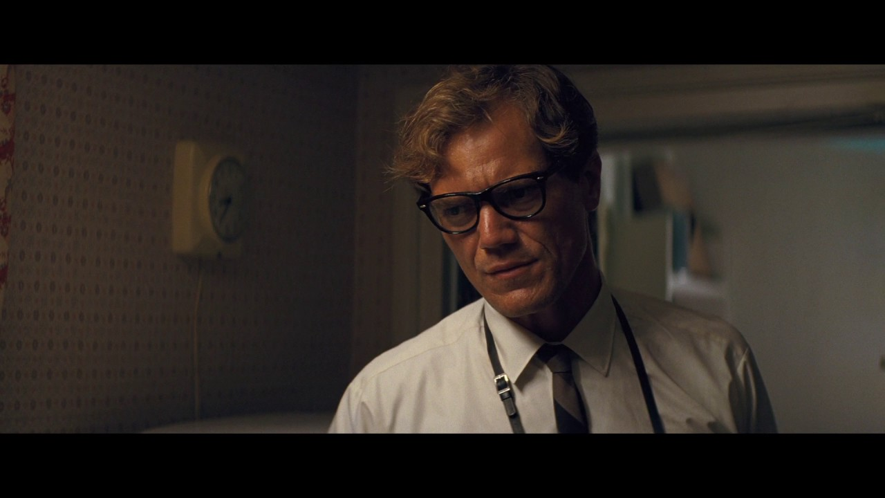LOVING – 'You Nervous' Clip – In Theaters November 4