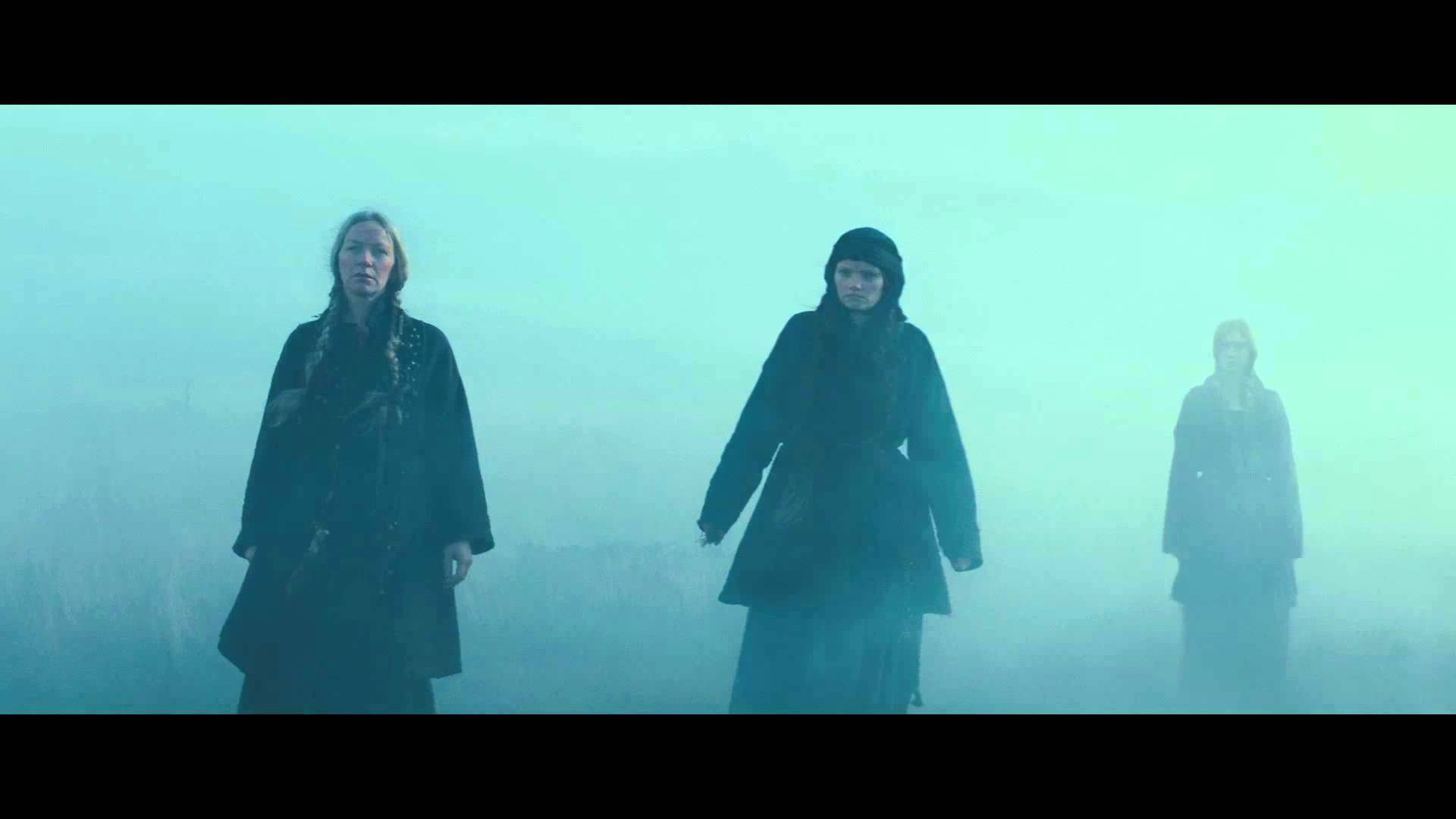 MACBETH –  The Witches Clip