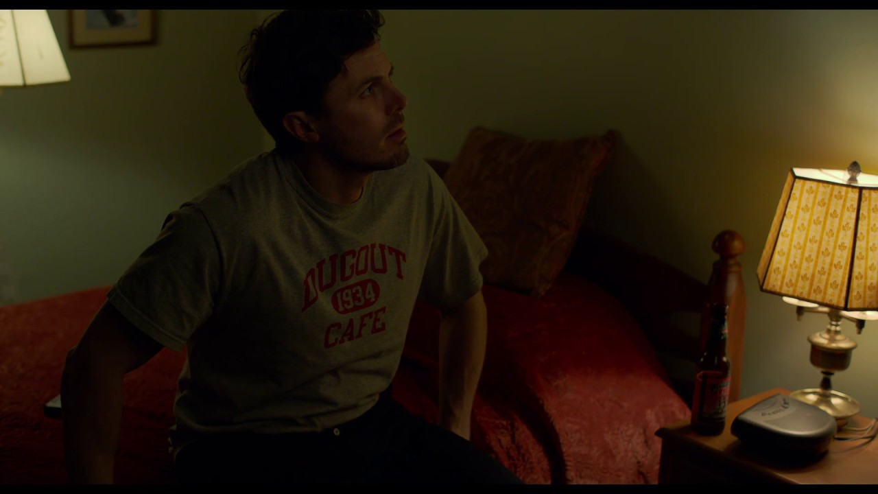 Manchester By The Sea – Clip starring Casey Affleck and Lucas Hedges – In cinemas now