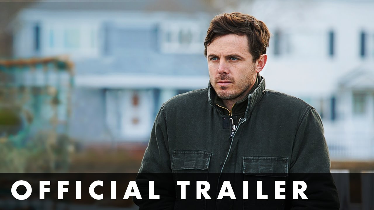 MANCHESTER BY THE SEA- Official UK Trailer- In Cinemas January 13th