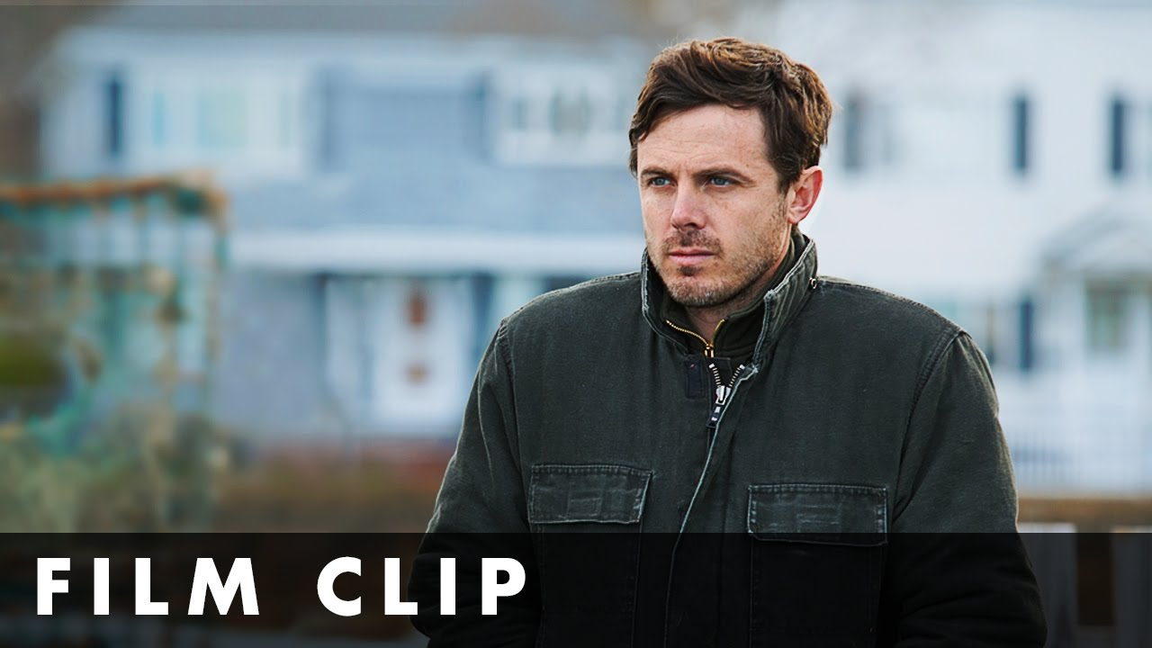 MANCHESTER BY THE SEA – Take A Shower Clip – In cinemas January 13th