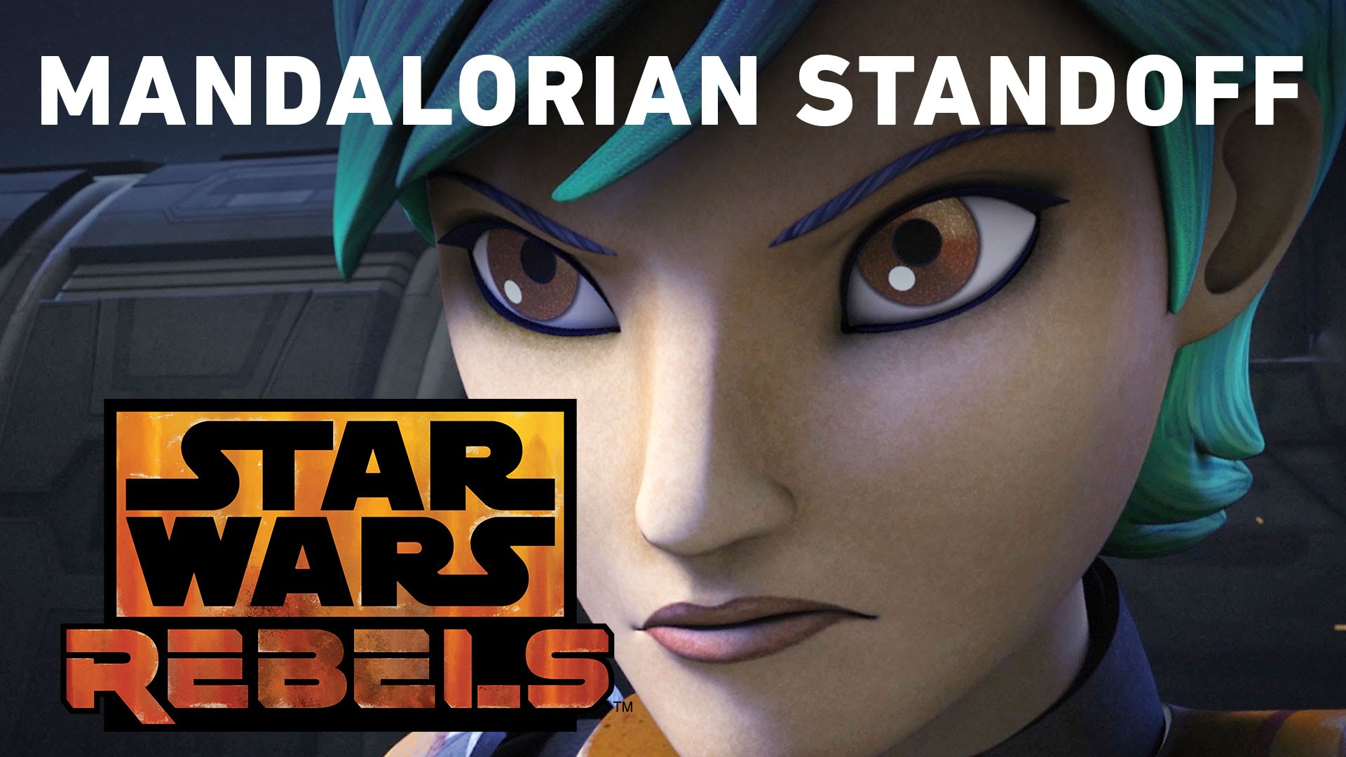 Mandalorian Standoff – The Protector of Concord Dawn Preview | Star Wars Rebels
