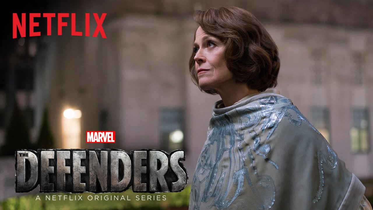 Marvel's The Defenders – Official Trailer 2 [HD]