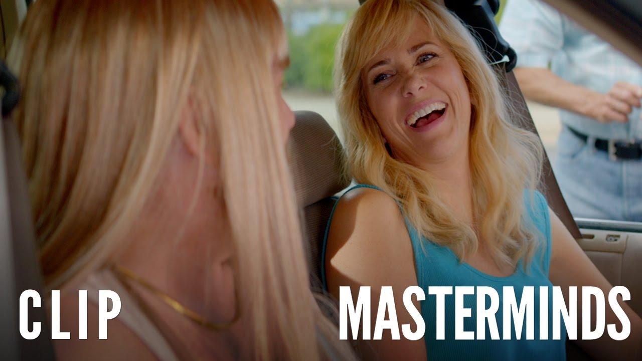 Masterminds | Clip: Engagement Photos [HD]