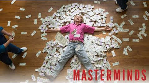 Masterminds – Commercial 7 [HD]