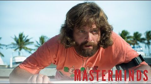 Masterminds – Commercial 8 [HD]