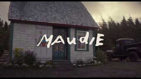 MAUDIE (2017) – Official HD Trailer