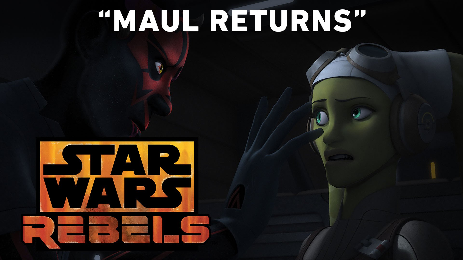 Maul Returns – Holocrons of Fate Preview | Star Wars Rebels